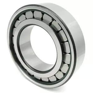 240 mm x 500 mm x 95 mm  NSK NU 348 cylindrical roller bearings