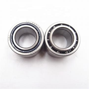 66,675 mm x 110 mm x 21,996 mm  Timken 395S/394A tapered roller bearings