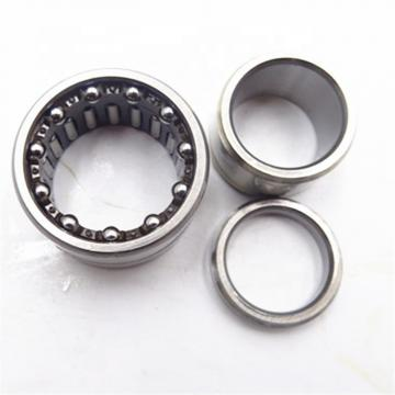 28 mm x 58 mm x 42 mm  NSK 28BWD03A angular contact ball bearings