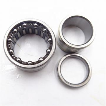 ISO 7310 CDF angular contact ball bearings