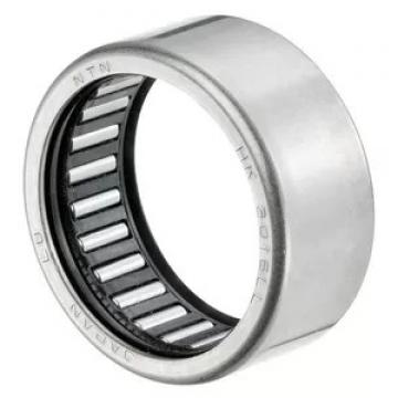 136,525 mm x 190,5 mm x 39,688 mm  NSK 48393/48320 tapered roller bearings
