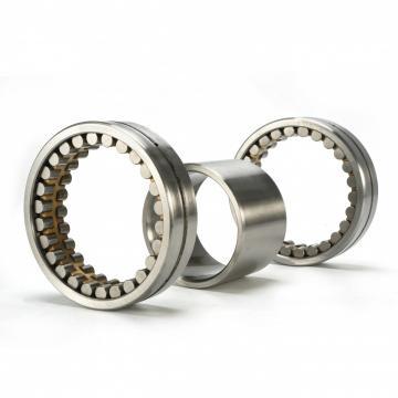 170 mm x 360 mm x 139,7 mm  Timken 170RU93 cylindrical roller bearings
