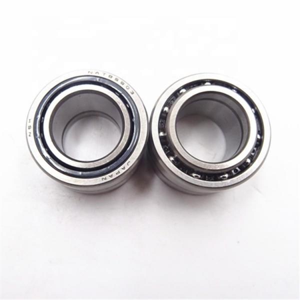 15 mm x 42 mm x 17 mm  NSK 2302 self aligning ball bearings #2 image