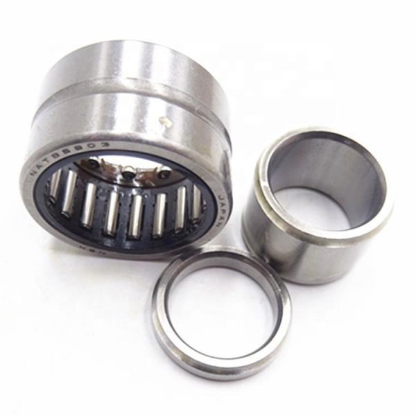 35 mm x 55 mm x 27 mm  ISO NKIB 5907 complex bearings #1 image