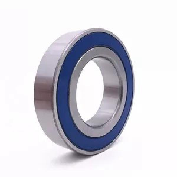 1,5 mm x 6 mm x 3 mm  NSK 601 XZZ deep groove ball bearings #1 image